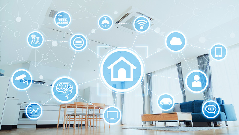 Home Security Systems | Pros and Cons of DIY vs. Traditional