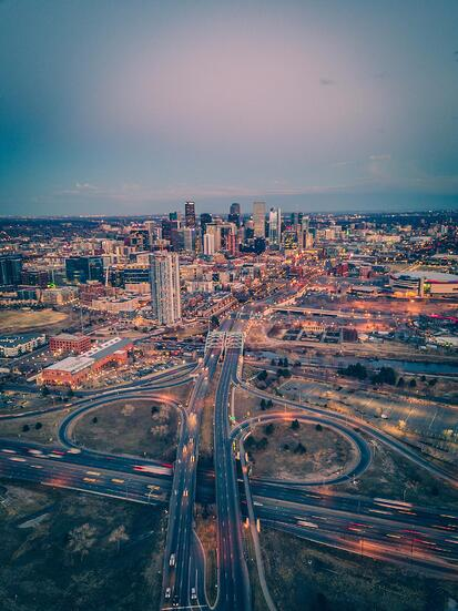 all about moving to denver