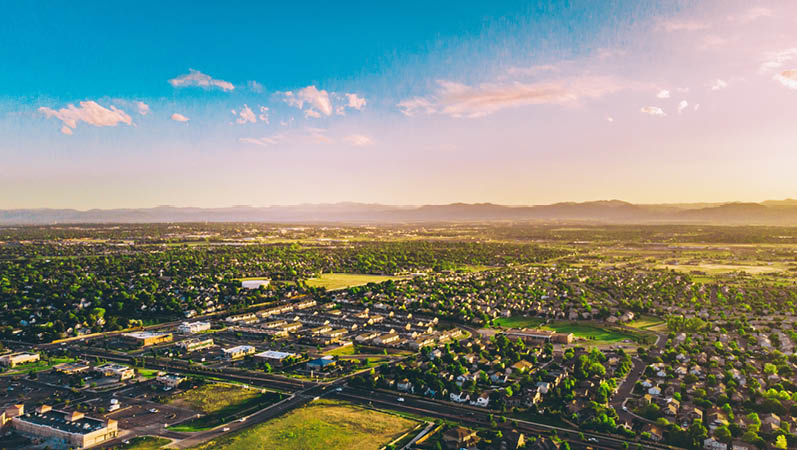 buying a home in denver