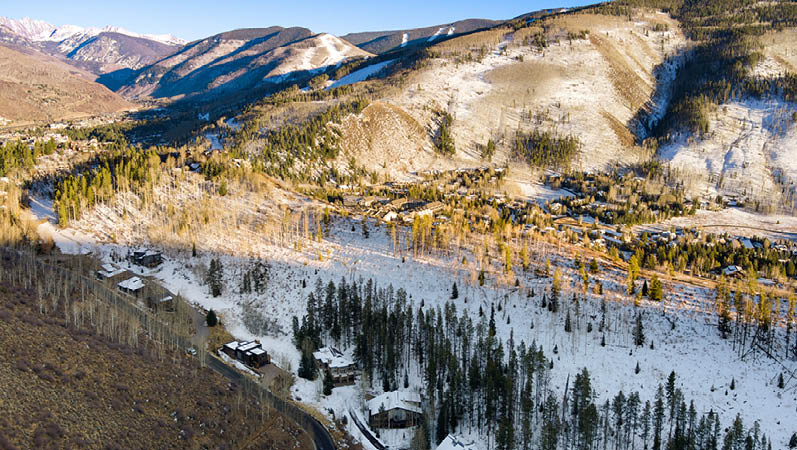 buying vail home | vail real estate