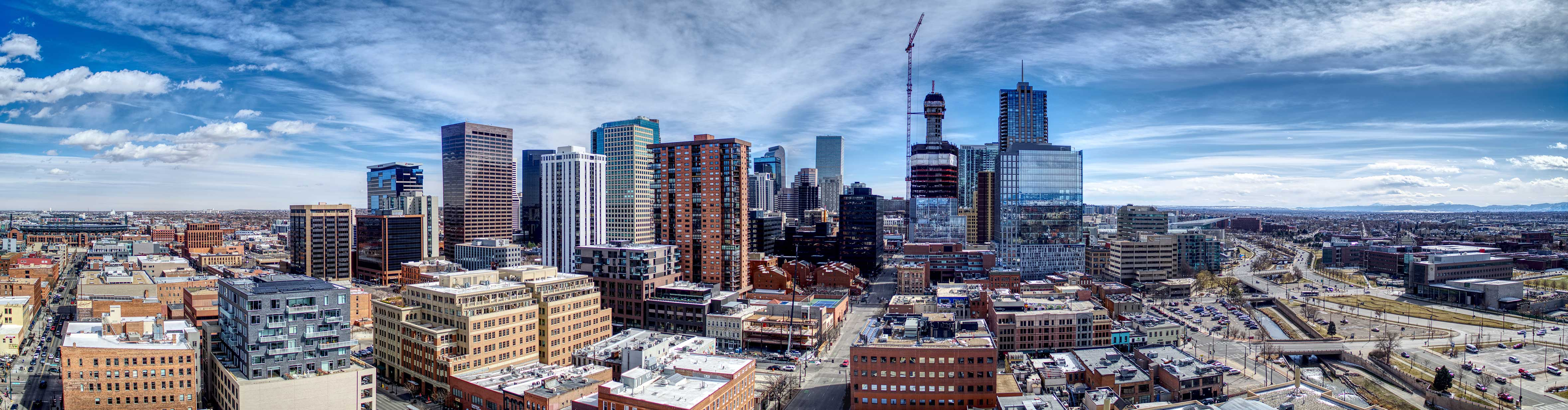 A 10 Year Look At The Denver Real Estate Market