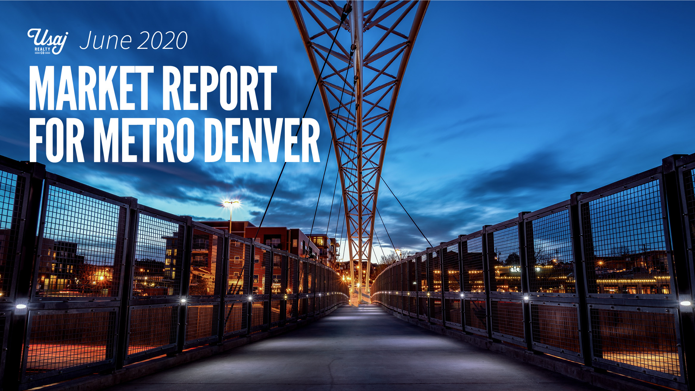 june market report denver real estate