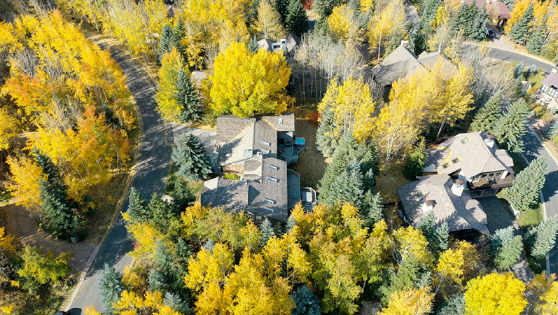 vail co homes for sale
