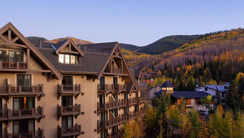 where to stay in vail colorado | four seasons vail 2