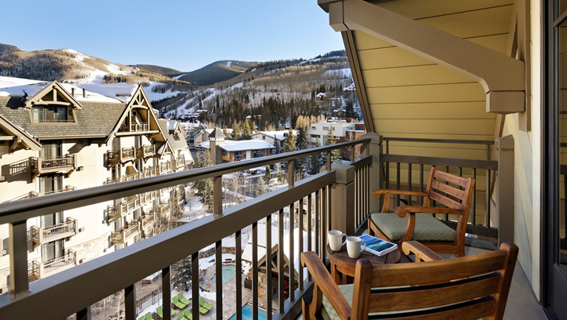 where to stay in vail colorado | four seasons vail
