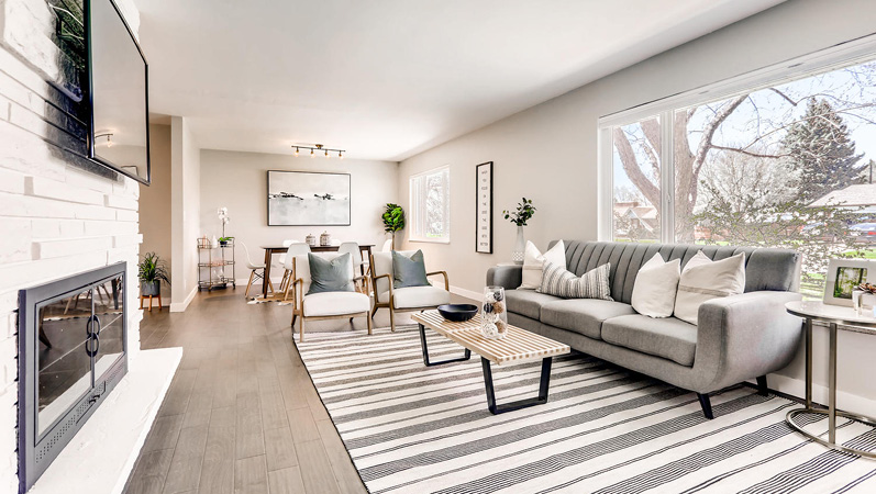 why staging is so important when selling