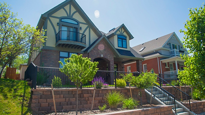 Discover the Architectural Styles of Washington Park Denver